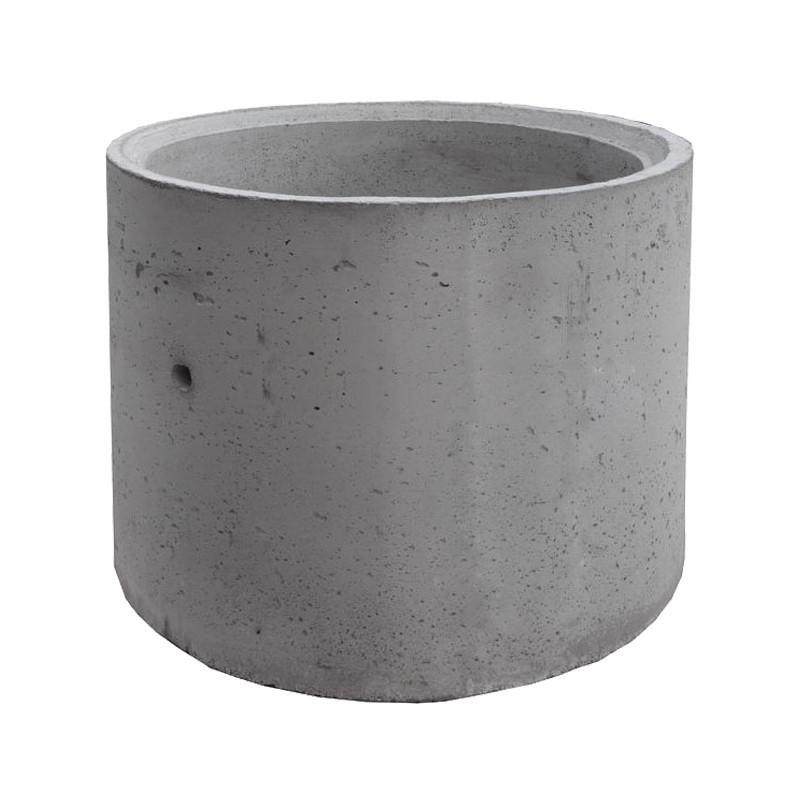 Бетонное кольцо 75 см